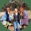 Cas Heuritsch, Morphettville Equine Clinic, South Australia