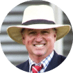 Dr. Andrew Hunt, Morphettville Equine Clinic, South Australia