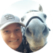 Ceri Young, Morphettville Equine Clinic, South Australia