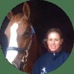 Chloe Marshall, Morphettville Equine Clinic, South Australia