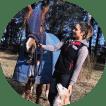 Dr. Fenella Baker, Morphettville Equine Clinic, South Australia