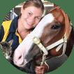 Lauren Stojakovic, Morphettville Equine Clinic, South Australia