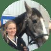 Dr. Ruth Taylor, Morphettville Equine Clinic, South Australia